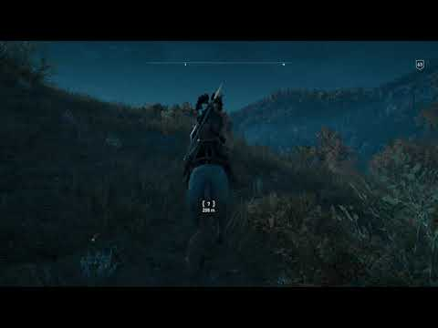 Assassin's Creed Odyssey (Ultimate Edition) 100% Walkthrough Part 269 / Locations completed |