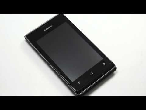 Sony Xperia E İncelemesi