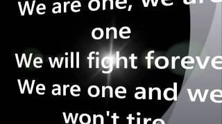 12 Stones - We Are One Lyrics + download link【HD/HQ】