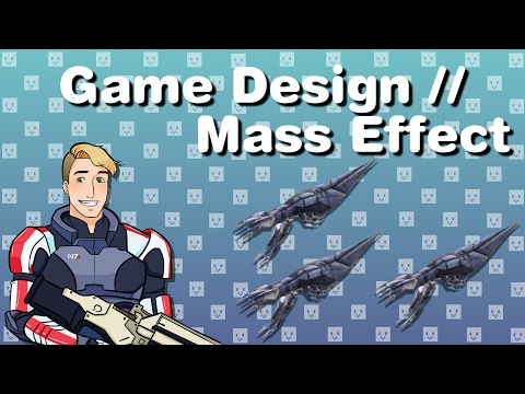 The Combat of the Mass Effect Series // Codex Entry