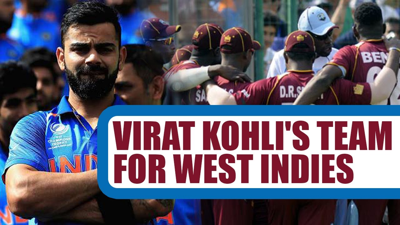India vs New Zealand: India's predicted XI for 1st ODI - Multiple ...