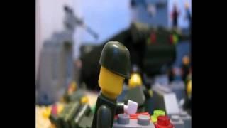 Lego Великая Отечественная Война