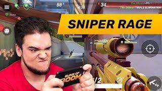 Let's play Guns of Boom w/ Stanis #2 – Sniper Brawl: Lock'N'Load
