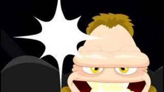Napster Bad: Metallica Millionaire