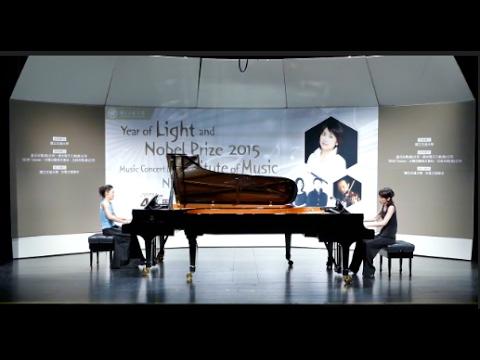 電影主題曲 海上鋼琴師 似曾相識 (雙鋼琴版) - YouTube