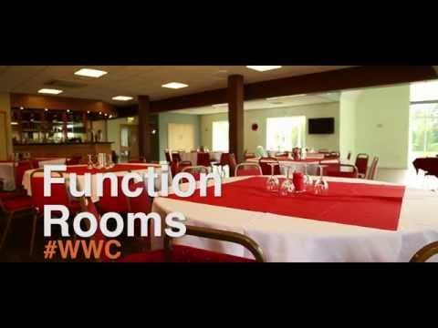 West Warwickshire Sports Club | Sports Club and Function Hire in Solihull