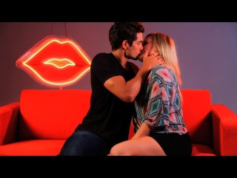 How to Kiss Nice & Long | Kissing Tips