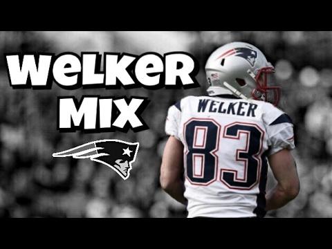 Wes Welker // Aye // Patriots // MIX  ᴴᴰ