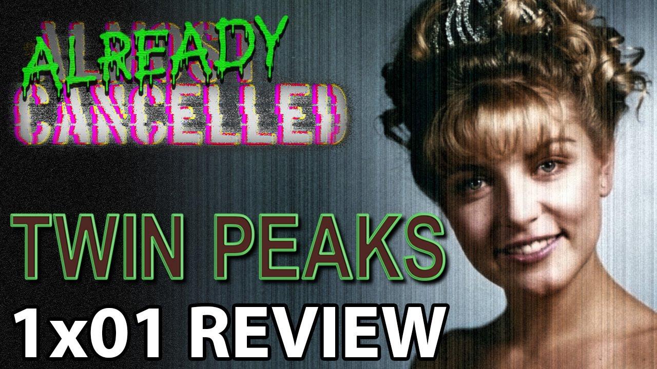 Download Twin Peaks Season 1 Episode 1 'Pilot' Review