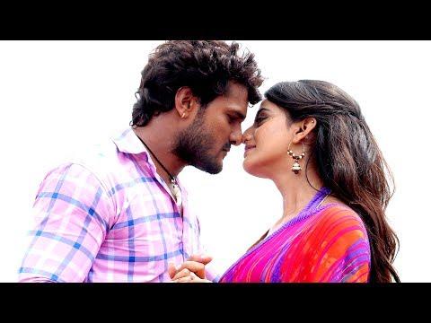Best Romantic Song Of Khesari Lal Yadav & Akshara Singh | Saathiya Saathiya