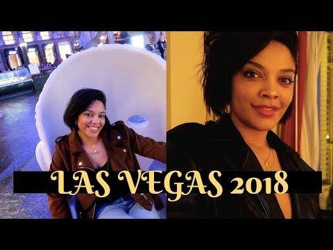 LAS VEGAS 2018 | TRAVEL VLOG
