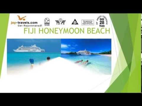 Honeymoon in Fiji best Accommodation