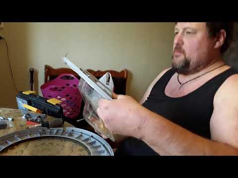 Замена ручки люка стиралки Bosch Logixx 8 Sensitive