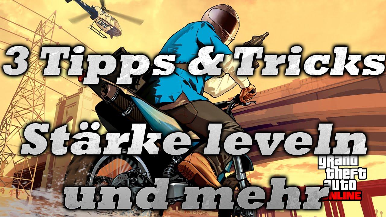 Gta 5 Online Tipps Und Tricks
