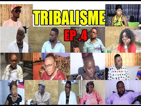 TRIBALISME EP 4 ABONNEZ-VOUS SUR VOTRE CHAINE BELLEVUE TV
