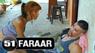 Faraar Episode 51 | NEW RELEASED | Hollywood To Hindi Dubbed Full