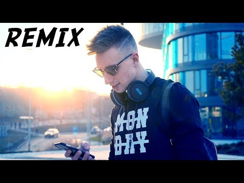 TVTWIXX - MONDAY (Official Remix)