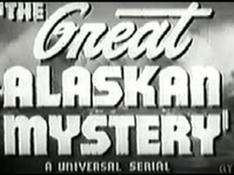 Great Alaskan Mystery Chapter 8