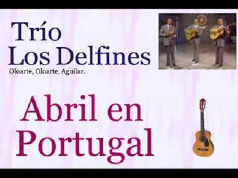 julio iglesias - abril en portugal - YouTube