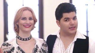 Delia Barbu si Marian Medregoniu-Deocheata mandra-mi luai(Official Video)