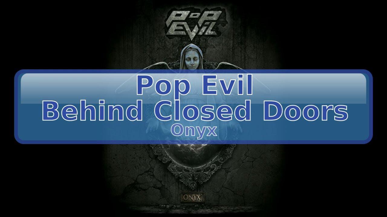 alternative sexual cd behind closed doors