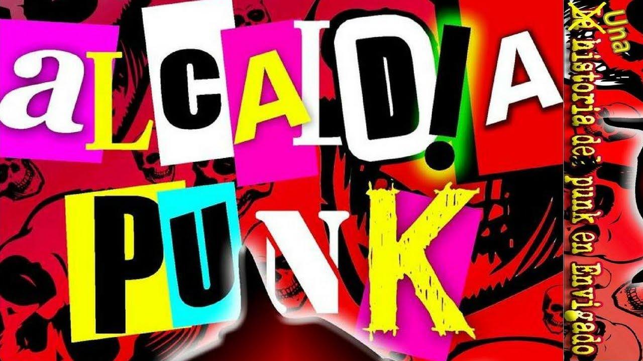 Alkaldia Punk: Una historia de punk en Envigado