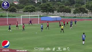 FRIENDLY MATCH 04.07.2020 YOUNG ELEPHANTS FC 2-0 VIENTIANE