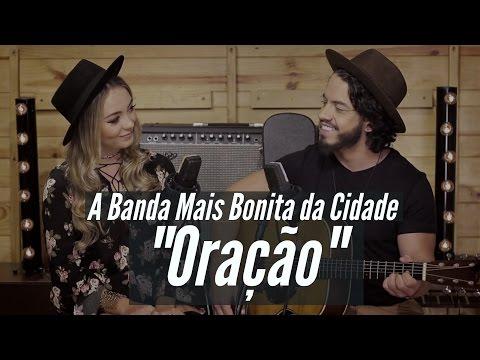 Oração - MAR ABERTO Cover A Banda Mais Bonita da Cidade