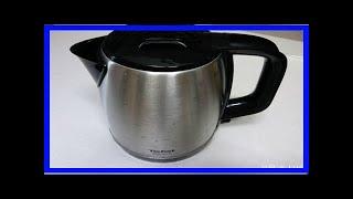 커피포트 초간단 세척법