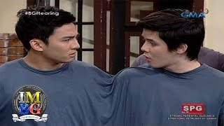 bubble gang away kambal tuko