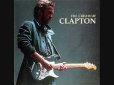I Feel Free by Eric Clapton