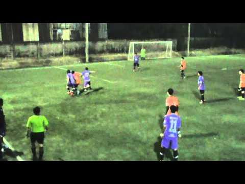 Thaitae Champion League Group H เทียนทะเล VS Paradise Part2
