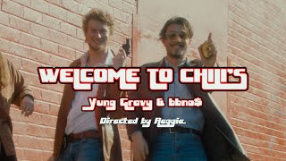 Baixar Yung Gravy & bbno$ - Welcome to Chilis prod. Y2K [Official Music Video]