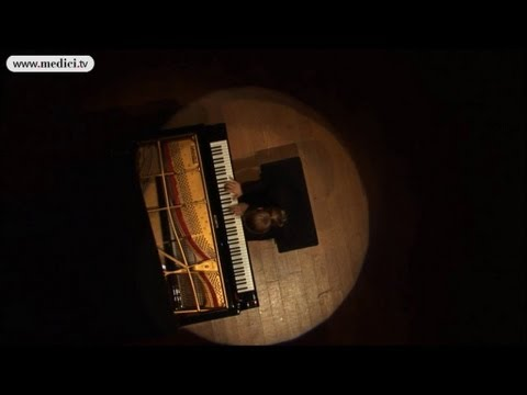 """Denis Kozhukhin - Franz Liszt - """"Mazeppa"""" Etude"""