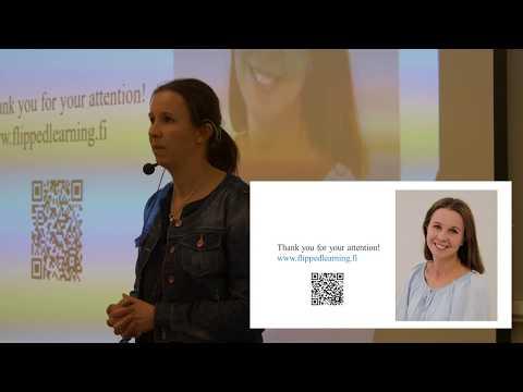 Marika Toivola - Researcher and Teacher at Turku University School in Finland