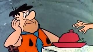 1.1 The Flintstones  cavernicolas y comida