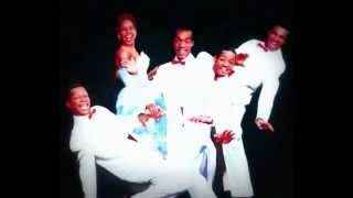 """THE PLATTERS -""""ONLY YOU (AND YOU ALONE)""""  (1955)"""