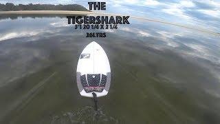 New Board - The Tigershark   Groveler   Sawtell   POV   07.09.18