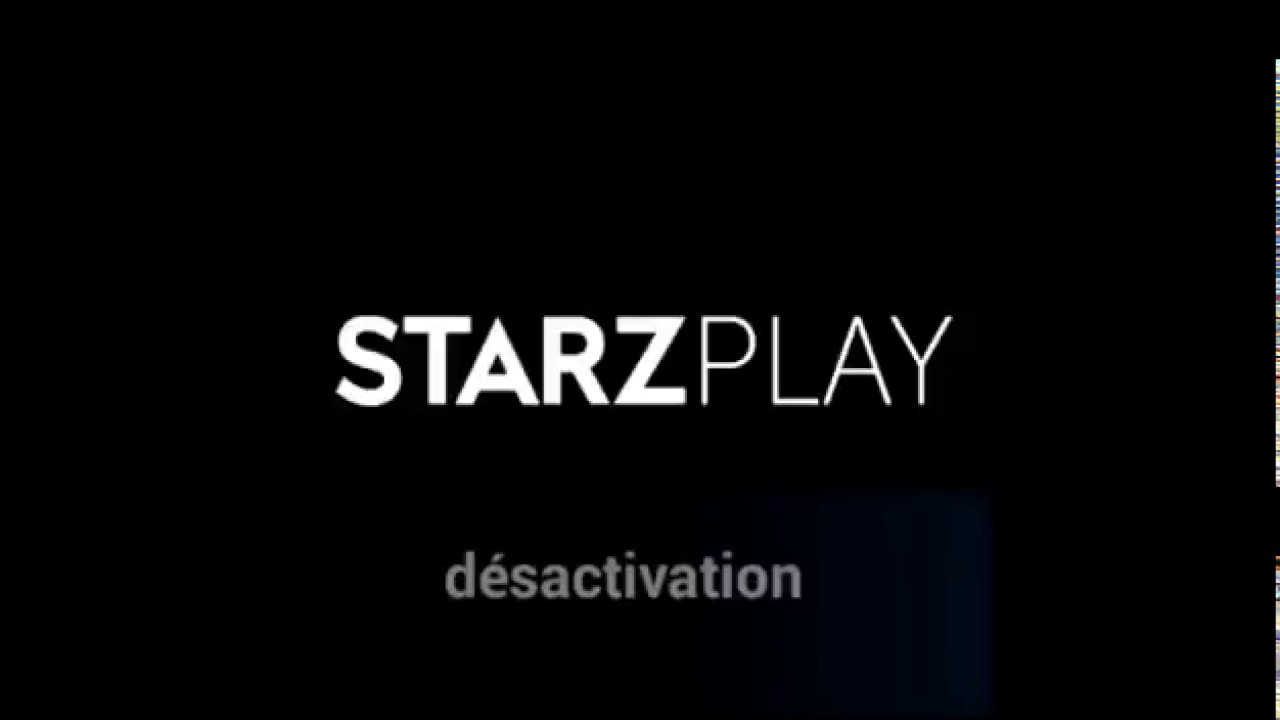 Starzplay Channel