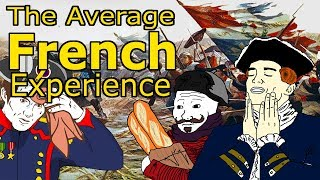The Average French Mount and Blade Experience