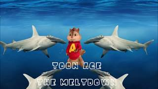 """Toon Age: The Meltdown"" Part 25 - End Credits"