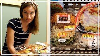 $10 Japanese Supermarket Meal Challenge! 💰