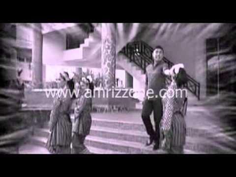 ALBUM DANGDUT MINANG - KOK NDAK KINI - AMRIZ ARIFIN - LIRRA ZANNY
