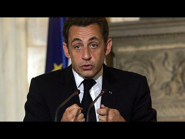 Саркози предъявлено новое обвинение по «ливийскому делу»
