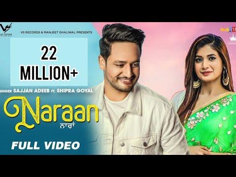 Naraan - Sajjan Adeeb & Shipra Goyal   Music Empire   Bilaspuri   New Punjabi Song 2018   VS Records