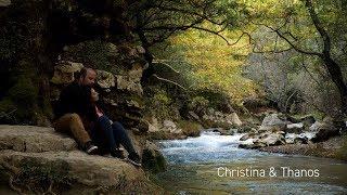 Xristina & Thanos (Wedding Trailer)