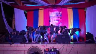street crew  - grand final brgy tugatog diwa malabon 3rd place june 2013