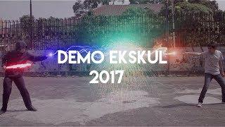 HARRY POTTER VS KYLO REN (PARODY) - Demo Ekskul 2017