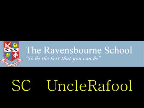 Uncle Rafool Prank Calls Ravensbourne School in Bromley and pretends to be an Inspector