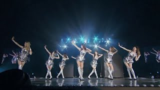 [DVD/720p] Girls' Generation SNSD (소녀시대) - Sign @ 4th Tour 'Phantasia' in Seoul
